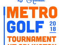 Metro Golf Tournament Registration Deadline