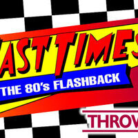 Throwback Thursday - Fast Times - The 80's Flashback