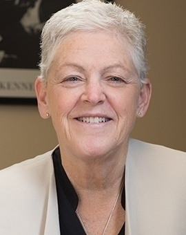 Gina McCarthy, Former Environmental Protection Agency Administrator