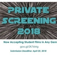 Private Screening 2018