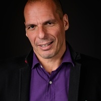 Yanis Varoufakis on Talking to My Daughter About the Economy