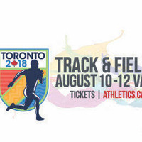 2018 NACAC Track and Field Championships