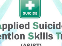 Applied Suicide Intervention Skills Training (ASIST)