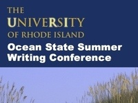 2013 Ocean State Summer Writing Conference