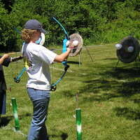 Beginner's Guide to Archery: Youth