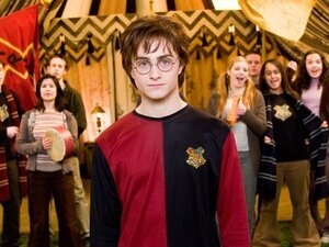 BSO Presents Harry Potter and the Goblet of Fire™ in Concert