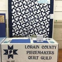 2018 Quilt Show Presented by: The Lorain County Piecemakers Quilt Guild