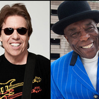 WTMD Welcomes George Thorogood with Buddy Guy at Pier Six Pavilion