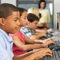 4th & 5th Grade Summer Computer Camp