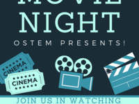 oSTEM Presents: Moonlight Movie Night
