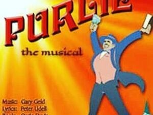 Purlie The Musical