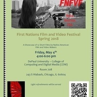First Nations Film and Video Festival