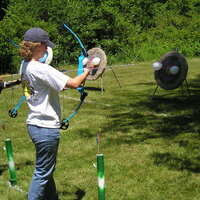 Beginner's Guide to Archery: Adult