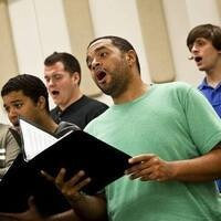 Music in May: UofL Voice Department