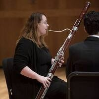 Music in May: Graduate Woodwind Quintet