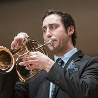 Music in May: Brass Pop-Up Concert