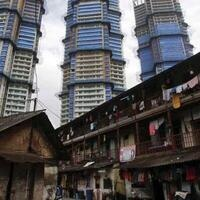 Neither slums nor towers?  Accommodating the next billion urban residents