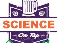 Science on Tap GREENVILLE - Dieter Hartmann - When compact stellar objects merge, ripples in the fabric of space-time excite the Universe