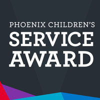 May 2018 Service Awards Luncheon