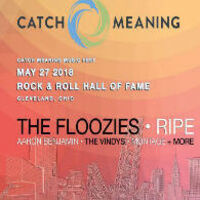 CATCH MEANING MUSIC FESTIVAL
