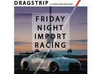 Villains Street Legal Import Drag Night @ Walla Walla Drag Strip