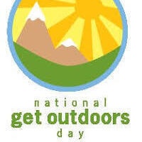 National Get Outdoors Day Bike Ride!