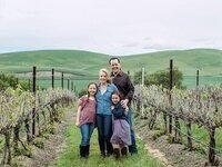 Spring Release Wine & Cheese Pairing @ Armstrong Family Winery