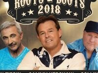 Roots & Boots Tour - live concert @ Walla Walla County Fairgrounds