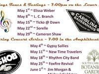Spring Concert Series: Foxfire Revival