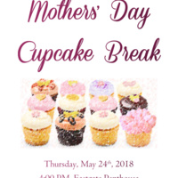 Mother's Day Cupcake Break at Eastgate