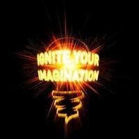 An Evening with The Imagination Lab