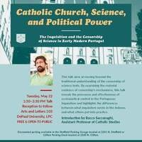 Catholic Church, Science, and Political Power