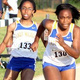 Fort Valley State University Women's Track and Field at  NC A&T Aggie Last Chance