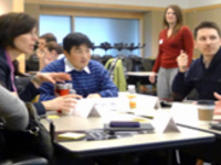 Faculty Institute on Community-Engaged Learning and  Teaching (CELT)