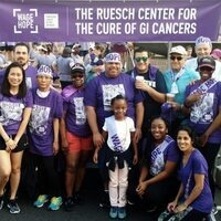 PurpleStride Washington, DC 2018