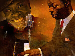 Too Marvelous For Words: A Tribute to Nat King Cole starring Keith David