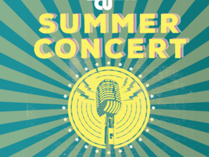 CFCU Summer Concert Series Presents: Searson