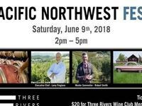 First Annual Pacific Northwest Fest @ Three Rivers Winery