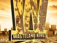 The Wasteland Kings - live music @ Marcy's Bar & Lounge