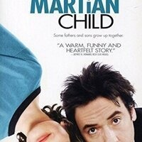 Free Family Flick:  Martian Child