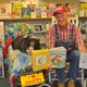 Farmer Minor and Daisy the Reading Pig - Marmet Branch Library