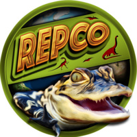 Repco Wildlife - Clendenin Branch Library