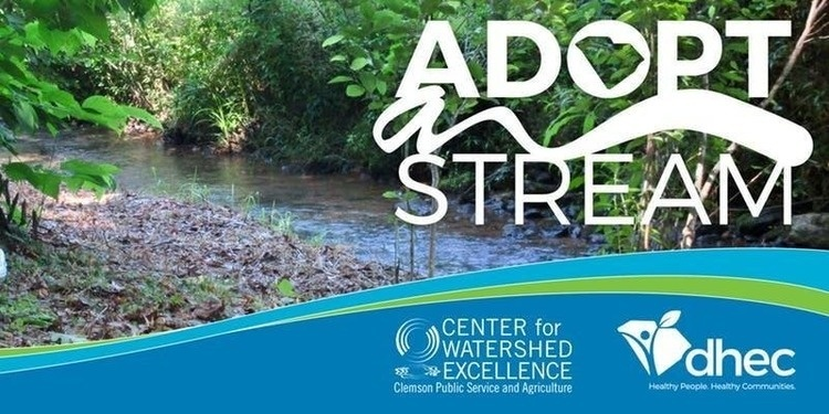 SC Adopt-a-Stream Chemical & Bacterial Training