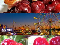 100th Annual Beaumont Cherry Festival