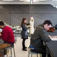 Parsons at Open Campus Art & Design Info Session
