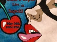 Sum People - live music @ Club Sapolil