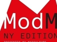 ModMag: The NY Edition presented by magCulture + AIGA/NY