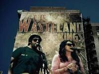 Acoustic Wasteland Kings - live music @ Club Sapolil