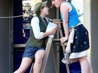 Shakespeare Walla Walla Presents Theater Camp: Shakespeare Intensive @ Walla Walla Community College
