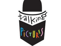 Talking Pictures: The Visual Book Now Symposium